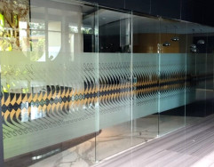 Architectural Glass Decorative Glass 2 1